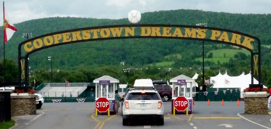 Cooperstown Dreams Park, Cooperstown NY