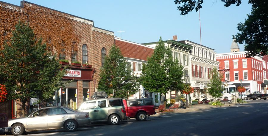 Locally-owned Cooperstown stores on Main Street