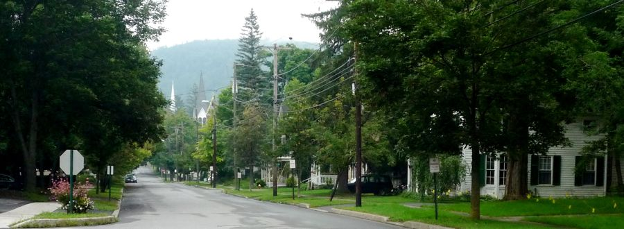 Elm Street Cooperstown photo
